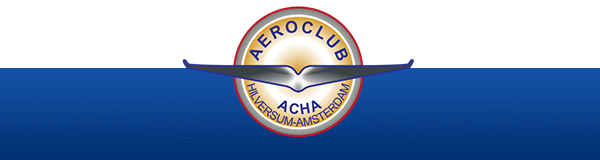 AEROCLUB HILVERSUM AMSTERDAM